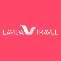 logo referentie lavida travel