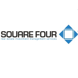 logo referentie square four